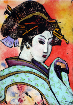 geishasm