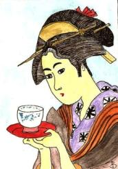 geishawithcup