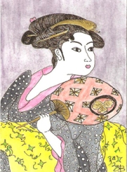 geishawithfan